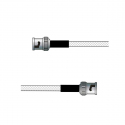 75 Ohm BNC to BNC Cable Assembly