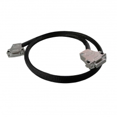 Cable Assy 26-Pin D-type F/F 2M - 40-970-026-2m-FF