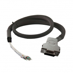Cable Assy 15-Pin D-type F/Unterm 0.5M - A015DF4-C-0A050