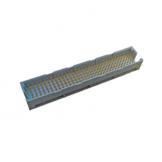 160-Pin DIN41612 Straight PCB Conn. PCB Mount, Male, 40-963-160-SM