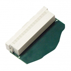 160-Pin DIN41612 Conn, Right Angle PCB, Female, 40-963-160-RF