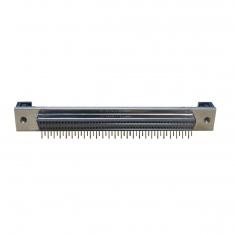 100-Pin SCSI connector Right-Angle - 40-963-100-RF