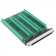 200-Pin LFH Conn Block Without Backshell - 92-965-200-F