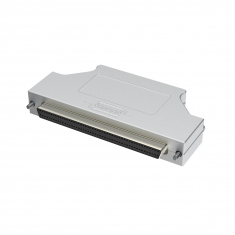 100-Pin SCSI Style Connector - C100SFR-4CR-5A