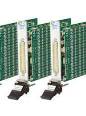 Pickering Introduces New Family of Programmable Resistors - 40-251/2/3