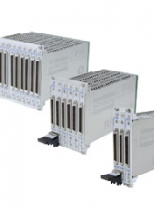New BRIC 0.5Amp PXI Matrix Modules with up to 6,144 Crosspoints