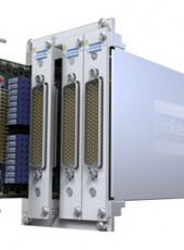 New Ultra-High-Density Large PXI Matrix Range | Pickering Interfaces