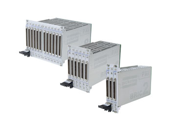 New 0.5Amp PXI Matrix modules with up to 6,144 crosspoints