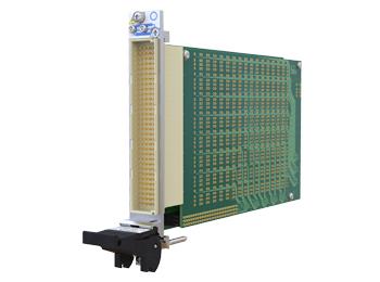 PXI monitored multiplexer - model 40-619