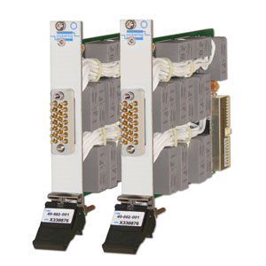 New 16 Amp PXI Switching Solutions - 40-662 & 40-552