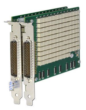 PCI Fault Insertion Card - 50-190