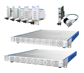 Pickering to launch new RF & Microwave Switching and Multiplexers at EuMW 2018