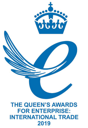 Pickering Interfaces win Queen's Award for International Trade