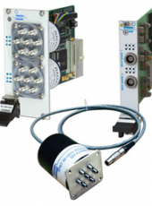 Pickering Expands Range of PXI Microwave Multiplexers with 50GHz options