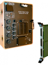 Pickering Interfaces PXI Switching Module Selected  for A-10C Aircraft Ground Support