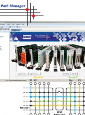 Pickering Interfaces Introduces Signal Routing Software for Electronic Test