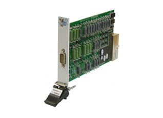 PXI Programmable Load Resistor Modules | Pickering Interfaces