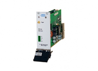 PXI Power Supplies | Pickering Interfaces