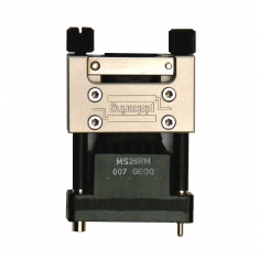 26-Pin MS-M RF Connector Housing - 40-969-526-F