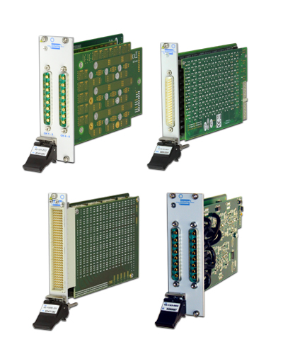 Pickering's PXI Fault Insertion Modules chosen for Automoive ECU Testing