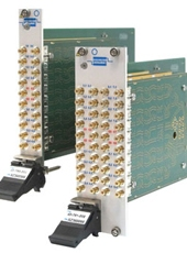 Pickering Interfaces Expands Range of PXI RF Multiplexers (40-760)