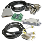 Cables & Connector Solutions | Pickering Interfaces