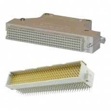 160 Pin DIN 41612 Connectors for Pickering Products
