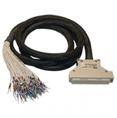 160 Pin DIN 41612 Cable - Connector to Unterminated for Pickering Products