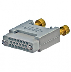 20 Pin GMCT Connectors for Pickering Products