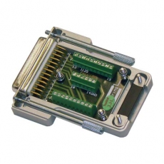 25 Pin D-Type Additional Connector Products