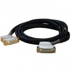 25 Pin D-Type Additional Cabling Products