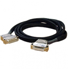 25 Pin D-Type Cables - Connector to Connector for Pickering Products