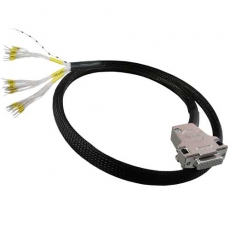 26 Pin D-Type Additional Cabling Products