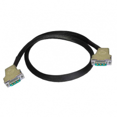 3 Pin Power D-Type Additional Cabling Products
