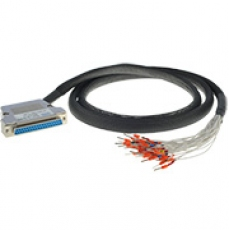 High voltage 37-pin D-type Cables for Pickering Products