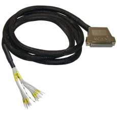 High voltage 37-pin D-type Additional Cabling Products