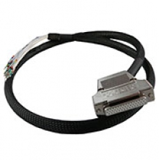 44 Pin D-Type Additional Cabling Products