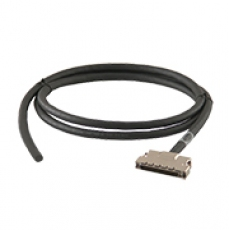 68 Pin 1.27mm Pitch Micro-D Connector to Unterminated for Pickering Products