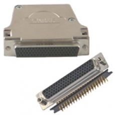 78 Pin D-Type Connectors for Pickering Products