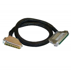 8 Pin Power D-Type Additional Cabling Products