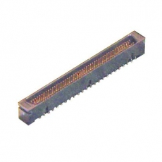 96 Pin 1.27mm Pitch Micro-D Additional Connector Products