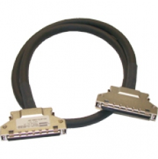 96 Pin 1.27mm Pitch Micro-D Connector to Connector for Pickering Products