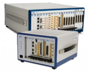 PXI Chassis | Pickering Interfaces