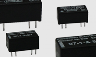 Dual-in-Line (DIL / DIP) Reed Relays from Pickering Electronics
