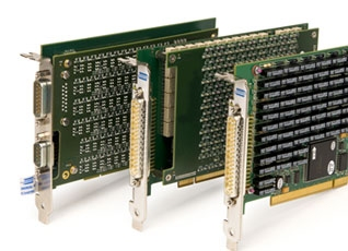 PCI Switch and Simulation Cards | Pickering Interfaces