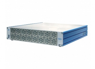 LXI Microwave Multiplexers | Pickering Interfaces