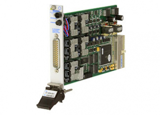 PXI Amplifier and Attenuator Modules | Pickering Interfaces