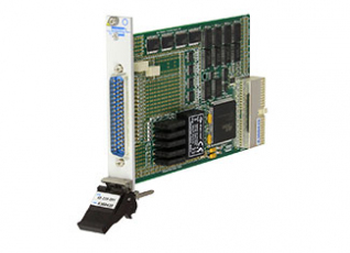PXI Digital I/O and Prototyping Modules