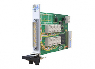PXI High Power General Purpose Switch Module | Pickering Interfaces