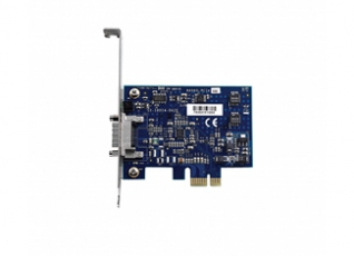 PCI to PXI Remote Control Interface | Pickering Interfaces
